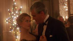 Alice Being Seduced At Zieglers Party Perhaps Its Simply Because Eyes Wide Shut Was Kubricks