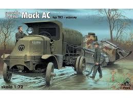 RPM 72404 : (1:72) U.S. MACK AC
