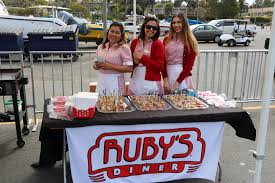 Ruby's Diner At OC Weekly's Fresh Toast 2017 | Ruby's Diner
