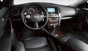 2012 Nissan Maxima Interior surga
