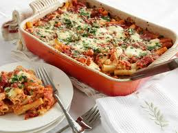 cuisine pasta for easier baked ziti soak don t boil your pasta the food lab