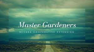 Master Gardener Program Advisory Council – represent improve