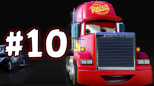 CARS 3 - The Videogame - Part 10 - Mack The Truck Is Awesome! - YouTube Amazoncom Cars Mack Truck Playset Toys Games Disney Pixar Cars Movie Exclusive Talking Transporter With No 95 Metal Free Mcqueen Car 86 In Trouble Train Cartoon For And Race Trucks Color Jerry Trucks Reviews News Pixars Truck Trailer Skin Mod American Simulator Disneypixar Walmartcom The Another Cake Collaboration My Husband Pink Tour Is Back To Bring More Highoctane Fun