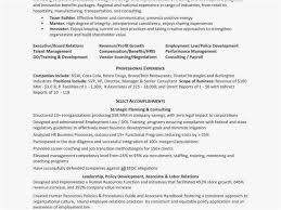 Resume For Retail Management Position Examples Employment Template Takenosumi Free Templates