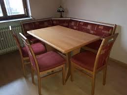 esszimmer buche eckbank 3 stühle