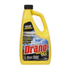 Drano To Clean Bathtub by Drano Drain Openers Plumbing The Home Depot