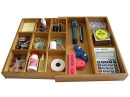 Desk Drawer Organizer Amazon by Amazon Com Desk And Drawer Organizer Junk And Officer Drawer