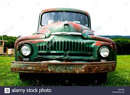 Old International Truck Stock Photos & Old International Truck Stock ...