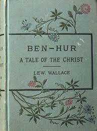 Wallace Ben Hur Cover