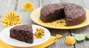 schoko brownies mit roter bete backen macht glücklich