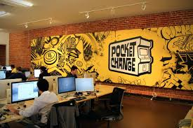 Wall Mural Decals Uk by Office Design Accentwall Home Office Wall Decals Corporate