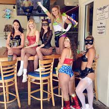 100 The Wing House Winghousefl Saucy Superheroes Are At