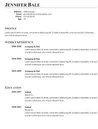 Basic CV Templates For Word | Land The Job With Our Free ... Retail Sales Associate Resume Sample Writing Tips 11 Samples Philippines Rumes Resume 010 Template Ideas Basic Word Outstanding Free 73 Pleasant Photograph Of Simple Design Best Of How To Make A Very Best 9 It Skillsr For To Put On Genius Example The My Chelsea Club 48 Format Jribescom Developer Infographic Ppt New Information Technology It