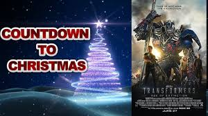 Christmas Lights War Movie