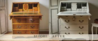 Shabby Chic Bureau 08 Before After 25