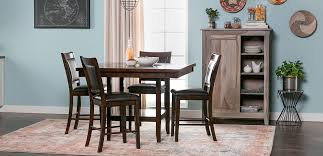 Counter Height Dining Room Furniture Buying Guide