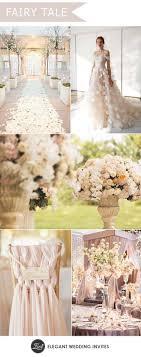 Ten Trending Wedding Theme Ideas For 2018