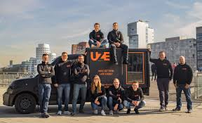 100 German Trucks Startup UZE Mobility Buys 500 Etrucks For Disrupting