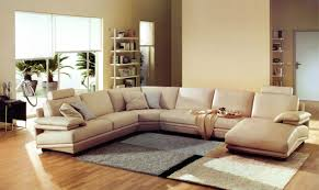 Gray Sectional Living Room Ideas by Furniture Excellent Beige Sectional Sofa For Your Living Room