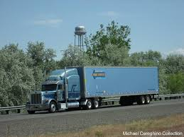100 Werner Trucking Phone Number Enterprises Peterbilt 379 Enterprises Peterb Flickr