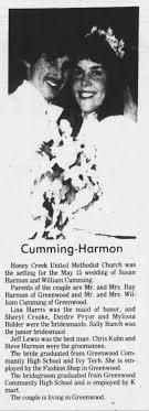 100 Susan Harmon Married Newspaperscom