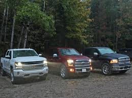 2017 12 Ton Truck Comparison Comparison Test 2016 Chevrolet Colorado Vs Gmc Canyon Diesel Truck Tool Compare 2017 Ford F150 Toyota Truck Comparison Blog Post List Mike Bass Midsize Best Pickup Trucks Toprated For 2018 Edmunds Ram 1500 Silverado Big Three Chevy New Small Used Trucks Check More At Http Hilux Versus Ranger Review Salary Full Size Huge Monster In To A Young Lady Stock Image
