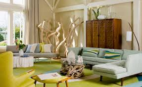 View In Gallery Sculptural Addition The Corner Adds To Serene Ambiance Of Room By Amy