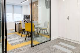 100 Morgan Lovell London Underfloor Air Conditioning Fitout And Maintenance