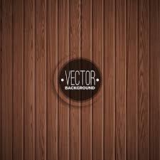 Vector Wood Texture Background Design Natural Dark Vintage Wooden Illustration Premium