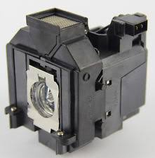 epson elplp69 replacement projector l bulb ebay