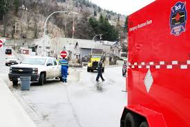 Changes Made After Two Sulphuric Acid Spills In Trail - Trail Daily ... Trimac Loveland Pass Groendyke Transport Office Photo Glassdoorca Truckfax Up And Away Index Of Wpcoentuploads201806 Northern Resource Trucking Trimac Transportation Pradia Facebook Fuelling Trimacs Operations With A Reliable Secure Colocation An Analysis The Operational Costs A 2014 Update Careers Usher Our Only Product Is Service Youtube Now Hiring Decals For Designed Printed By Fast Track