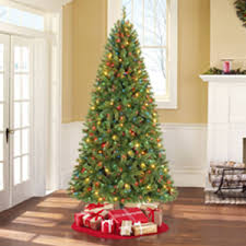 Unlit Artificial Christmas Trees Walmart by Holiday Time Unlit 6 U2032 Wesley Pine Artificial Christmas Tree Walmart