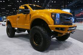 Check Out These Seven Truck Monsters In This Roundup Of The Biggest ...