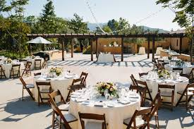 Patio World Thousand Oaks by Weddings Los Robles Greens