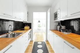 long narrow kitchen diner ideas small uk subscribed me kitchen