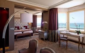 chambre d h e bretagne hôtel de luxe en bretagne grand hôtel des thermes