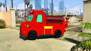 100 Toddler Fire Truck Videos Story Emergency Vehicles Learning For Babies