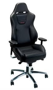 chaise de bureau recaro recaro sport office chair desks and bedrooms