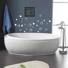 kostenloser versand wasserdicht bad fliesen aufkleber 50 seife blasen badezimmer dekor wand quote vinyl aufkleber aufkleber