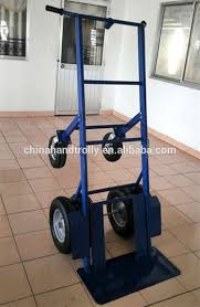 Four Wheel Durable Steel Hand Trolley Moving Heavy Duty Hand Truck ... Lavohome Super Heavy Duty Platform Truck Hand Cart Folding Silverline 868581 Sack 315kg Airgas Stow Away Safco Products Monster Trucks Hh003l Heavyduty Foldable Convertible Upright 4 Wheel Cargo Trolley Machine Tools Bd 600 Lbs Capacity Truckh007a1 The Home Depot Magliner 14 Nose 10 Air Tire D19a1070 Harper 900 Lb Quick Change Lowered Sturdy Barrow Milwaukee Farm Ranch