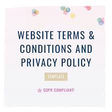 Do I Need A Privacy Policy On My Website Uk Gdpr