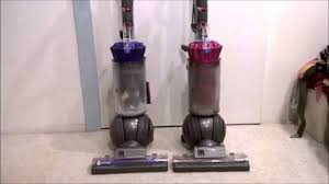 dyson dc65 animal vs dyson dc41 animal full vacuum review and