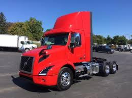 2019 VOLVO VNR 300 Daycab Tractor - Mississauga ON | Truck And ...