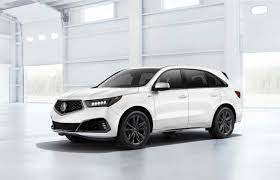2019 Acura MDX Gets Modest Sporty New Trim, Even More Modest Price ... Topranked Cars Trucks And Suvs In The Jd Power 2014 Vehicle Used For Sale Surrey Bc Basant Motors Download 17 Elegant Acura Autosportsite Jersey City New State Diesel For Houston Auto Imports Acura 1994 Acura Legend Parts Tristparts Hampton Va Garrett Preowned 2008 Mdx Base Sport Utility Sandy R3581c Cars Trucks Sale Wolfe Subaru Langley Pickup Truck At Chicago Show 2015 Youtube Honda A Drag From Weak Tech Pkgnavigationrear View Camera7 Passenger