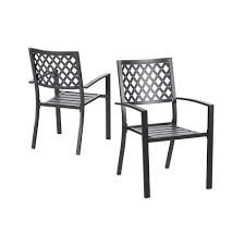 Amazon.com : PHI VILLA 2 Piece Patio Wrought Iron Chair Outdoor ... Amazoncom Strong Camel Bistro Set Patio Set Table And Chairs Metal Wrought Iron Fniture Outdoors The Home Depot Woodard Tucson High Back Coil Spring Chair 1g0066 Iron Patio Cryptoracksco Henry Black Cushions A Guide To Buying Vintage For Sale Decoration Shop Garden Tasures Of 2 Davenport Outdoor Rocking Gray Blue Used White Thelateralco Cevedra Sheldon Walnut Cane Cast Rolling Chaise Lounge