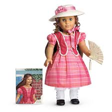 Amazoncom American Girl MarieGraces Meet Accessories For Doll