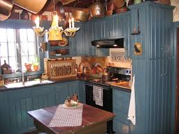 Our Old Kitchen Says Original Pinner