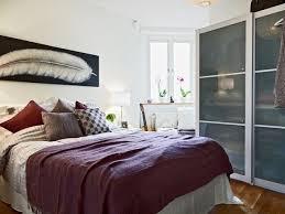 raumeffekte für kleines schlafzimmer aequivalere