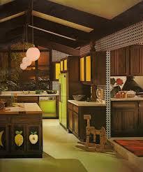 American Kitchen Design Through The Decades CM Interiors