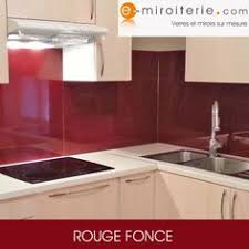cuisine credence verre crédence de cuisine en verre laque sur mesure gris metal deco